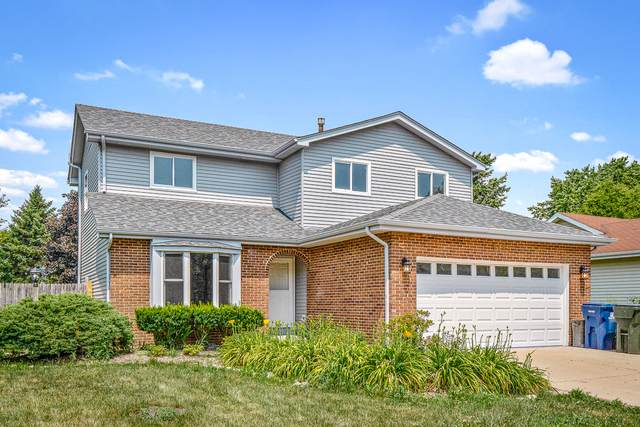 243 Westbrook Circle, Naperville, IL 60565 (MLS #10778231) :: BN Homes Group