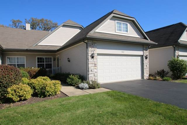 11813 River Hills Parkway #10, Rockton, IL 61072 (MLS #10778232) :: Property Consultants Realty