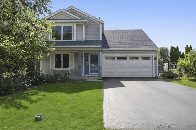630 Fairview Lane, South Elgin, IL 60177 (MLS #10778234) :: Angela Walker Homes Real Estate Group