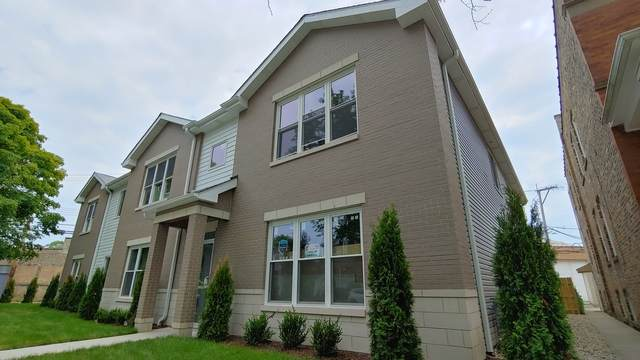 Chicago, IL 60618 :: Property Consultants Realty