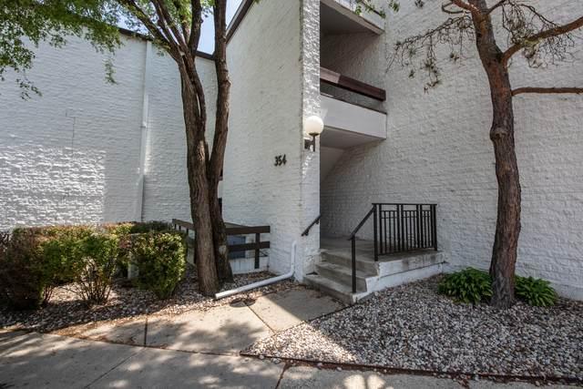 354 W Miner Street 3A, Arlington Heights, IL 60005 (MLS #10778259) :: Helen Oliveri Real Estate