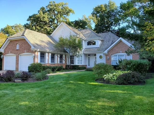 1701 Harvard Court, Lake Forest, IL 60045 (MLS #10778260) :: Suburban Life Realty
