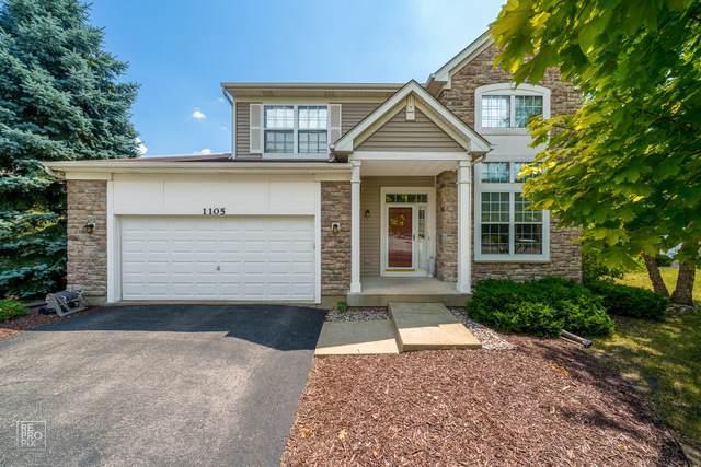 1105 Vertin Boulevard, Shorewood, IL 60404 (MLS #10778269) :: BN Homes Group
