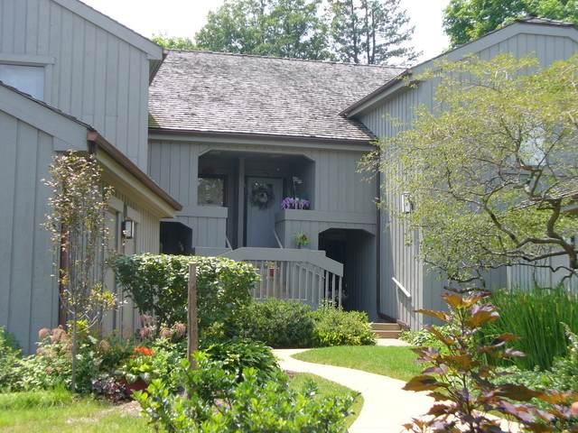 218B Shoreline Road C-274, Lake Barrington, IL 60010 (MLS #10778276) :: Helen Oliveri Real Estate