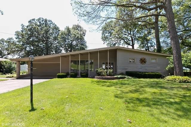 6 Elmwood Drive, Kankakee, IL 60901 (MLS #10778309) :: Ryan Dallas Real Estate