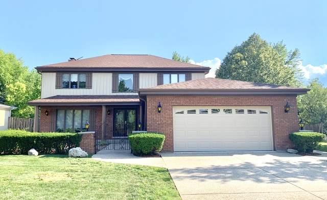 4315 Hammersmith Lane, Glenview, IL 60026 (MLS #10778365) :: Ryan Dallas Real Estate