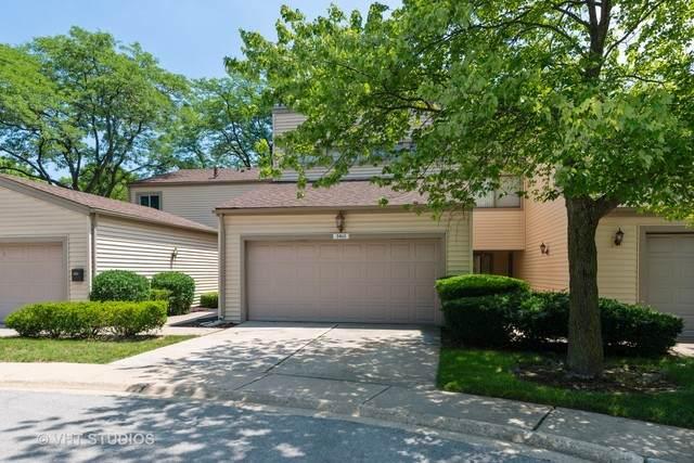 3463 Golfview Drive, Hazel Crest, IL 60429 (MLS #10778393) :: Angela Walker Homes Real Estate Group