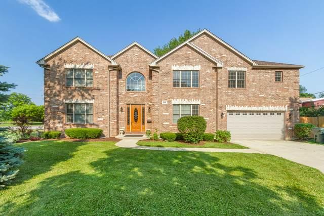 801 Midway Road, Northbrook, IL 60062 (MLS #10778442) :: Helen Oliveri Real Estate