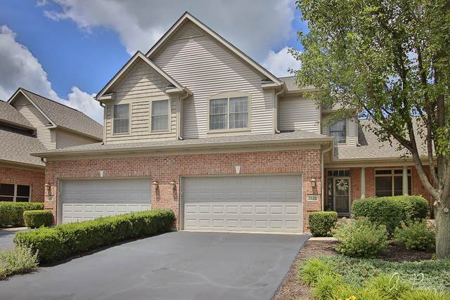 1025 Inverness Drive, Antioch, IL 60002 (MLS #10778472) :: Ryan Dallas Real Estate