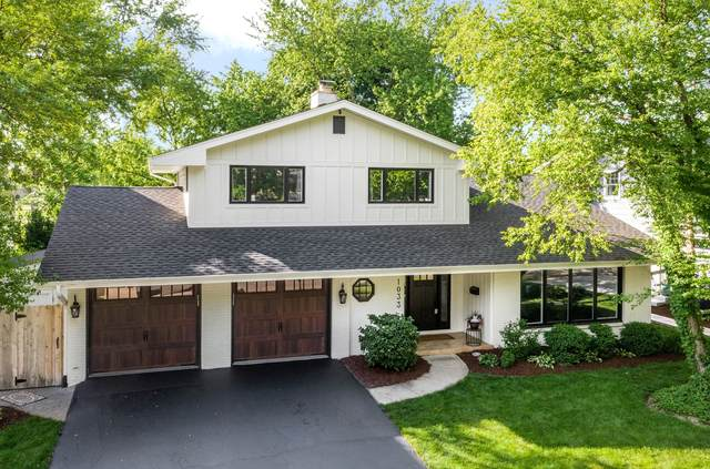 1033 Royal Saint George Drive, Naperville, IL 60563 (MLS #10778479) :: Helen Oliveri Real Estate