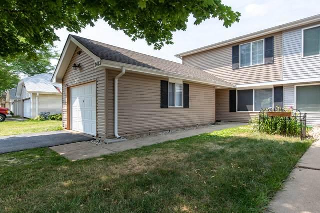 1413 Andover Drive, Aurora, IL 60504 (MLS #10778512) :: Ryan Dallas Real Estate