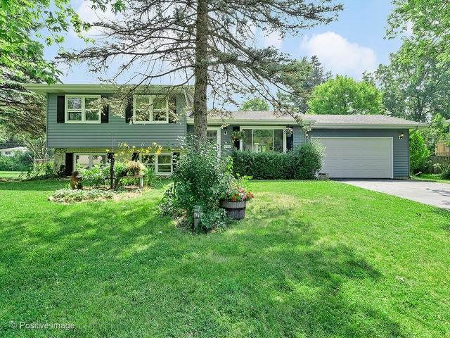 4N237 Kenwood Avenue, West Chicago, IL 60185 (MLS #10778523) :: Angela Walker Homes Real Estate Group