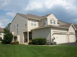 2320 Sheehan Drive, Naperville, IL 60564 (MLS #10778589) :: Angela Walker Homes Real Estate Group
