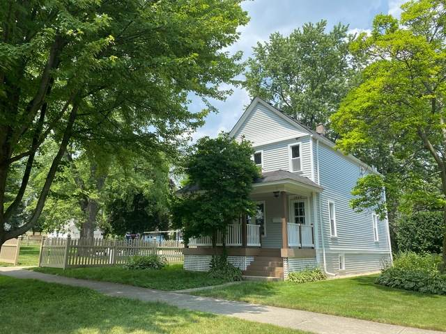 1846 Forest Avenue, Wilmette, IL 60091 (MLS #10778620) :: The Wexler Group at Keller Williams Preferred Realty