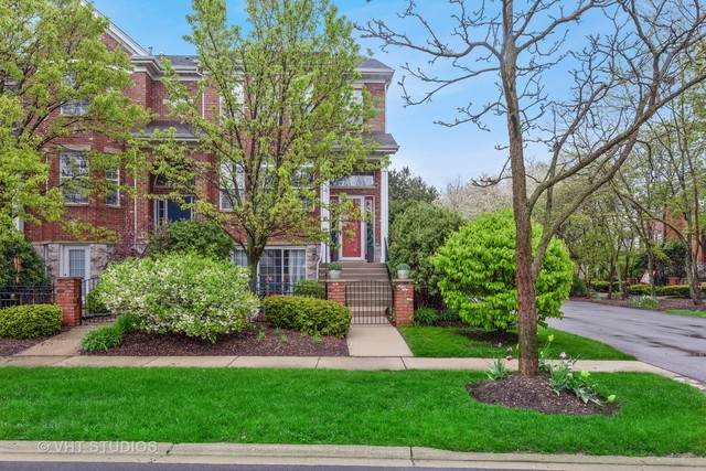 810 Shandrew Drive, Naperville, IL 60540 (MLS #10778643) :: Helen Oliveri Real Estate