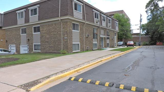 1361 Brown Street 2A, Des Plaines, IL 60016 (MLS #10778657) :: Property Consultants Realty