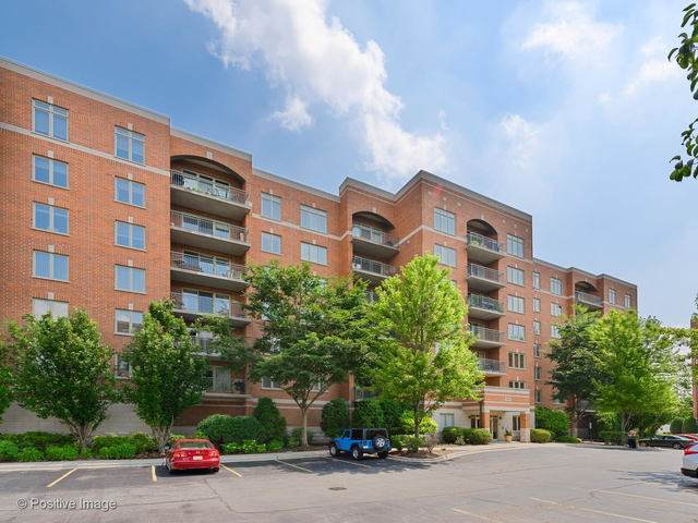370 S Western Avenue #407, Des Plaines, IL 60016 (MLS #10778666) :: Jacqui Miller Homes