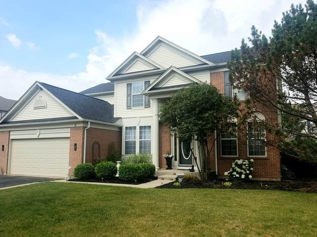 4 Hithergreen Court, Algonquin, IL 60102 (MLS #10778684) :: John Lyons Real Estate