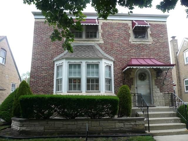6612 W School Street, Chicago, IL 60634 (MLS #10778691) :: John Lyons Real Estate