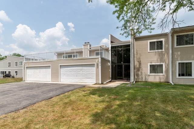 1184 N Nichols Road 7-B, Palatine, IL 60074 (MLS #10778692) :: Helen Oliveri Real Estate