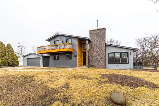 1711 Natoma Avenue, North Chicago, IL 60064 (MLS #10778695) :: John Lyons Real Estate