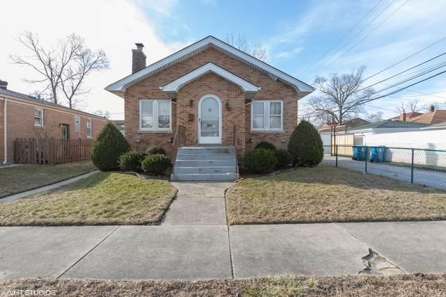 135 Mason Street, Calumet City, IL 60409 (MLS #10778701) :: John Lyons Real Estate