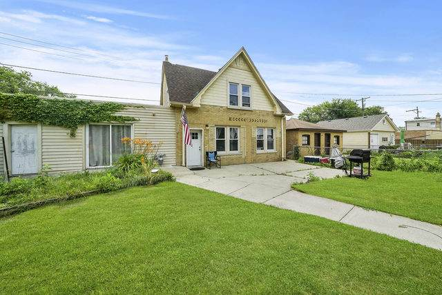 2927 N 75th Court, Elmwood Park, IL 60707 (MLS #10778711) :: John Lyons Real Estate