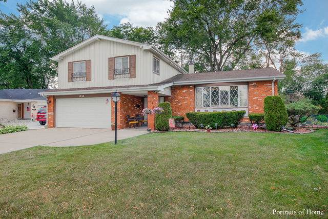 1134 Westwood Trail, Addison, IL 60101 (MLS #10778728) :: Touchstone Group