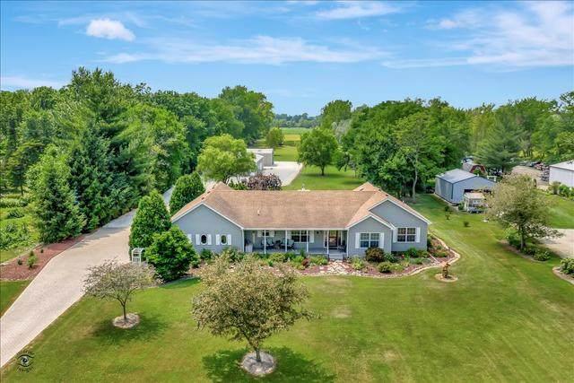 2150 S State Route 115, Kankakee, IL 60901 (MLS #10778730) :: Ryan Dallas Real Estate