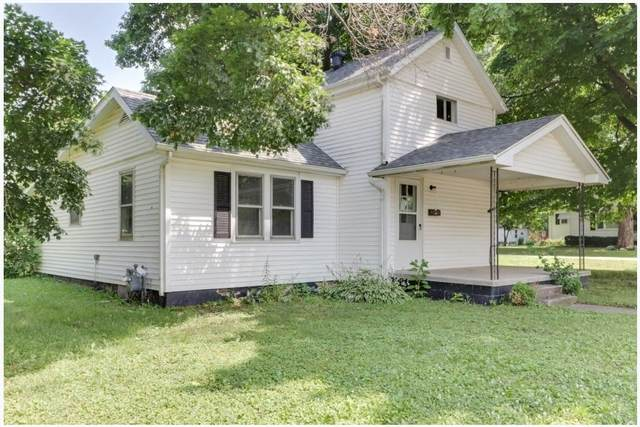 510 E Elm Street, LEROY, IL 61752 (MLS #10778739) :: BN Homes Group