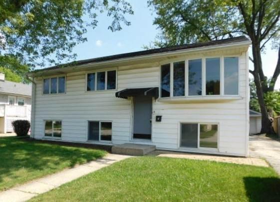 97 N Warrington Road, Des Plaines, IL 60016 (MLS #10778746) :: Property Consultants Realty