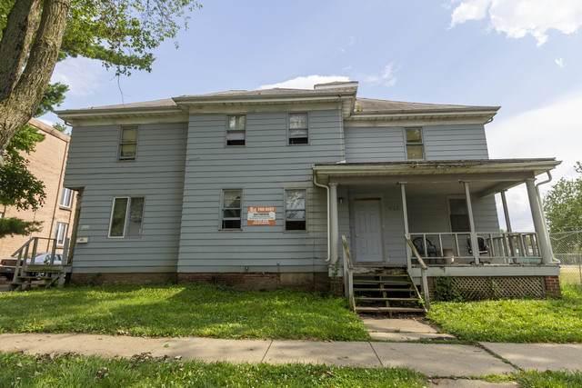 613 Church Street, Champaign, IL 61820 (MLS #10778792) :: Ryan Dallas Real Estate