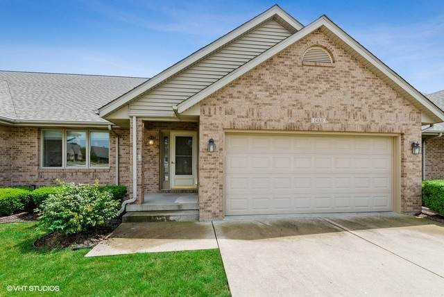 1480 Adrienne Circle, Sycamore, IL 60178 (MLS #10778800) :: The Mattz Mega Group