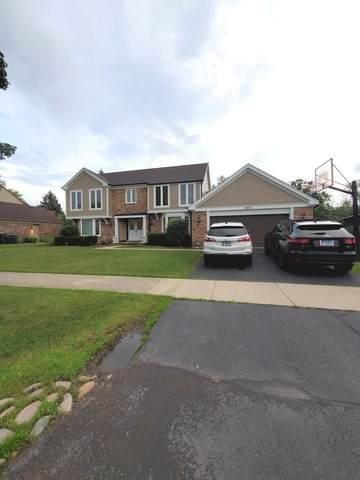 4205 Terri Lyn Lane, Northbrook, IL 60062 (MLS #10778804) :: Helen Oliveri Real Estate