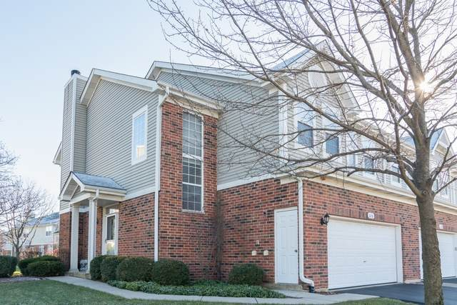 115 Chestnut Hills Circle #115, Burr Ridge, IL 60527 (MLS #10778833) :: The Dena Furlow Team - Keller Williams Realty