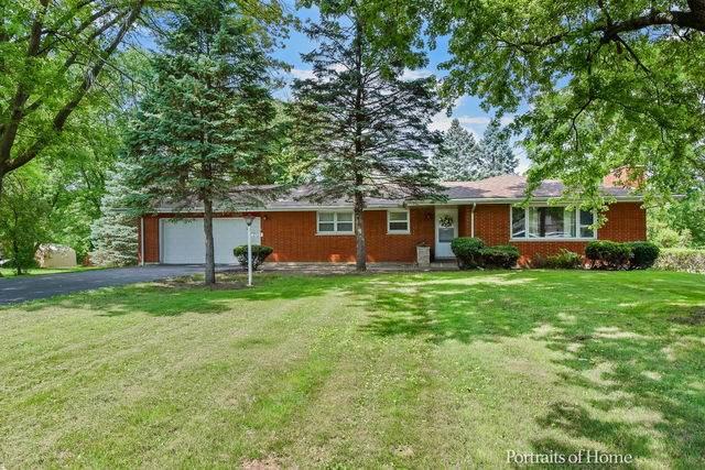 2121 Garden Road, Aurora, IL 60506 (MLS #10778844) :: Ryan Dallas Real Estate