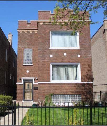 1828 N Long Avenue, Chicago, IL 60639 (MLS #10778895) :: John Lyons Real Estate