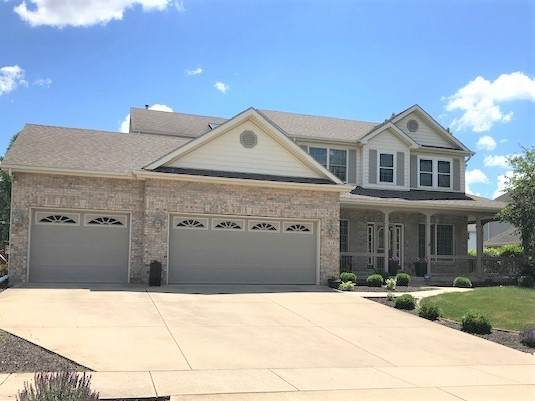 1913 Gailey Lane, Bloomington, IL 61704 (MLS #10778897) :: BN Homes Group