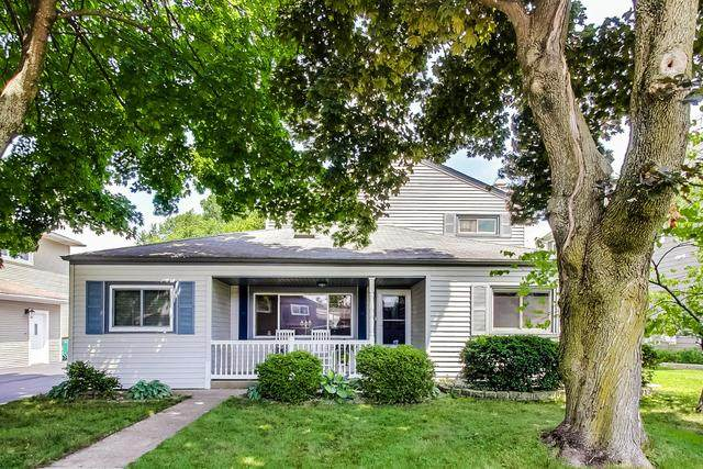 26 W 58th Street, Westmont, IL 60559 (MLS #10778900) :: The Wexler Group at Keller Williams Preferred Realty