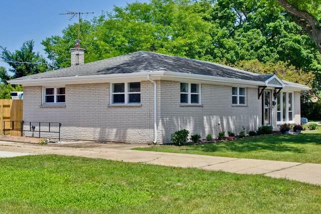 4136 Colfax Street, Skokie, IL 60076 (MLS #10778906) :: Lewke Partners