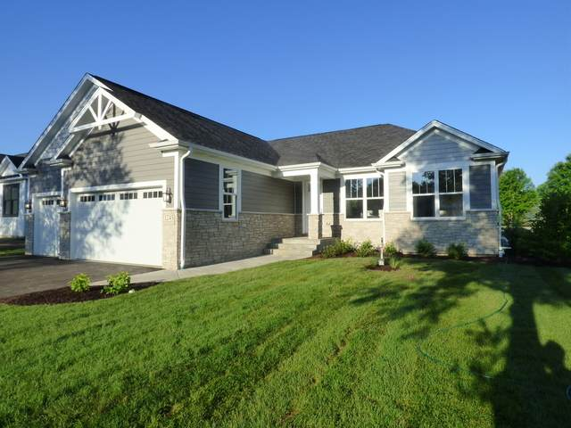 1245 Noble Drive, Port Barrington, IL 60010 (MLS #10778917) :: Helen Oliveri Real Estate