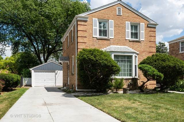 1783 Lee Street, Des Plaines, IL 60018 (MLS #10778919) :: Property Consultants Realty