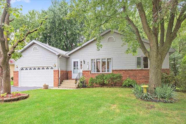 321 Iowa Court, Frankfort, IL 60423 (MLS #10778936) :: The Wexler Group at Keller Williams Preferred Realty