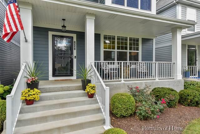 1337 Avery Avenue, Wheaton, IL 60187 (MLS #10778981) :: Angela Walker Homes Real Estate Group