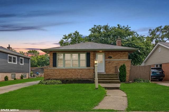 5413 W 99TH Place, Oak Lawn, IL 60453 (MLS #10778989) :: Angela Walker Homes Real Estate Group
