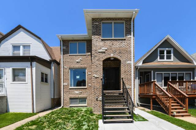 4738 W Byron Street, Chicago, IL 60641 (MLS #10778994) :: Angela Walker Homes Real Estate Group