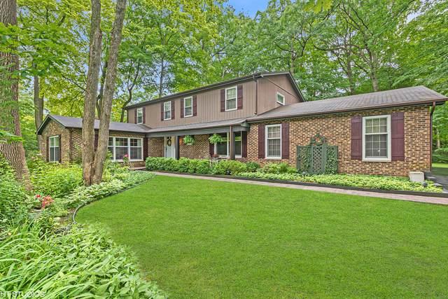 14563 W Mayland Villa Road, Lincolnshire, IL 60069 (MLS #10778999) :: Angela Walker Homes Real Estate Group
