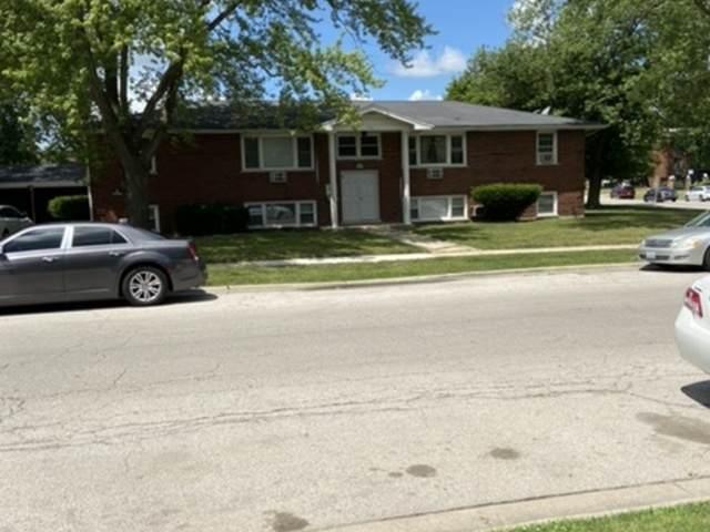 590 Greenwood Drive, Aurora, IL 60506 (MLS #10779001) :: The Mattz Mega Group