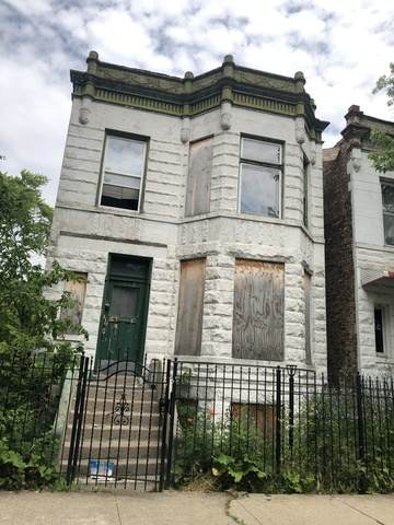3932 W Fillmore Street, Chicago, IL 60624 (MLS #10779004) :: The Mattz Mega Group