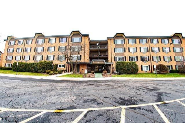1227 S Old Wilke Road 12-209, Arlington Heights, IL 60005 (MLS #10779022) :: Helen Oliveri Real Estate